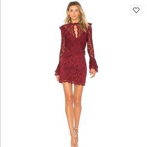 SAYLOR Devin Dress